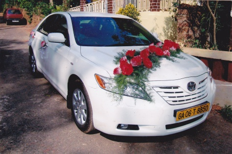 CAMRY WD